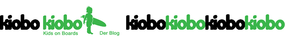 kiobo - Kids on Boards: der Blog