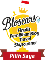 Finalis Bloscar Travel 2014