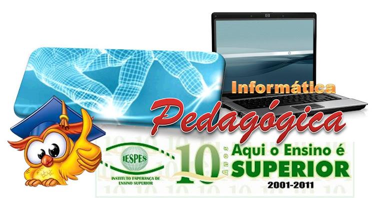 Pedagogia Informática