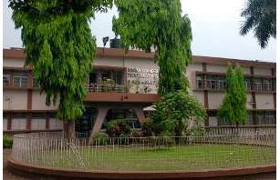 Kharagpur IIT Campus