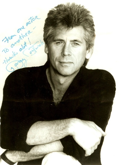 how tall is barry bostwick
