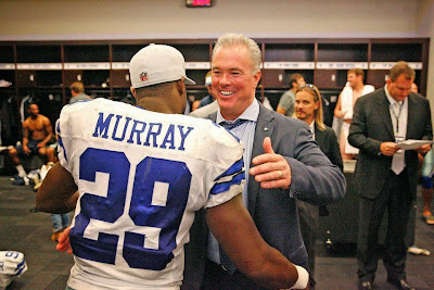 DeMarco Murray Dallas Cowboys