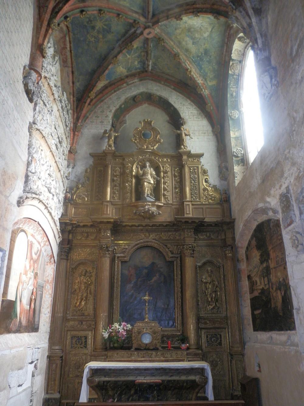 Villes patrimoniales cahors cath drale saint etienne 2 - Cathedrale saint etienne de cahors ...