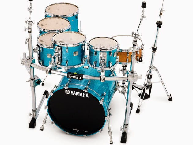 Yamaha Absolute Birch