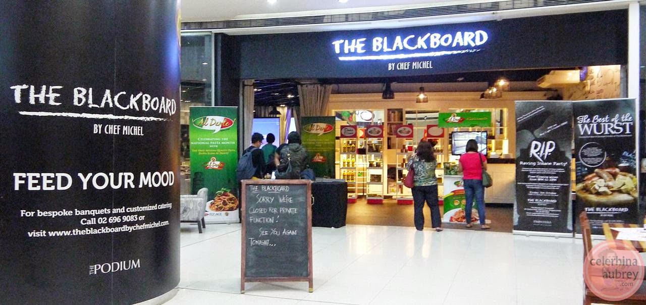 The-Blackboard-Podium