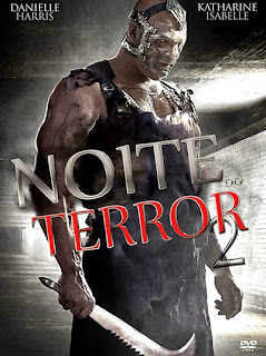 Noite do Terror 2 - BDRip Dual Áudio
