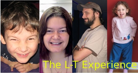 The L-T Experience