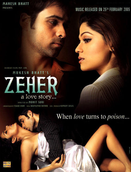 Emraan hashmi Zeher Hindi Movie
