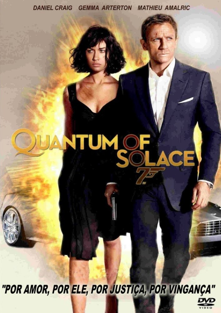 007-QUANTUM OF SOLACE