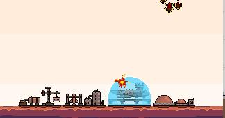 the colony мобильная игра для андройд скриншот