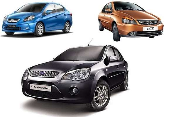 Top 10 Diesel Sedan Cars with Best Mileage of 2013 in India
