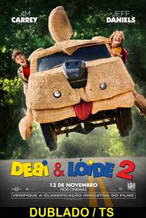 Assistir Debi & Lóide 2 Dublado 2014