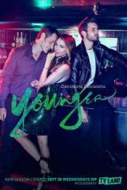 Younger - Season 3