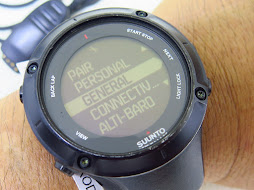 SUUNTO AMBIT3 PEAK - GPS ADVENTURE WATCH