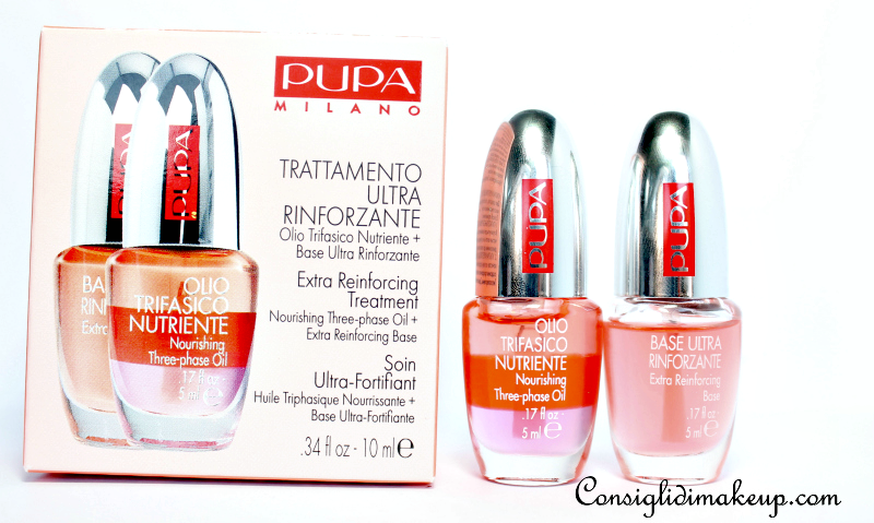 Review: Trattamento Ultra Rinforzante - Pupa