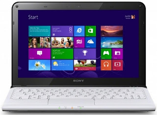 Sony Vaio SVE1513B1E Laptop Specifications
