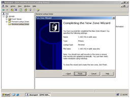 Reverse Compelleting Zone Wizard