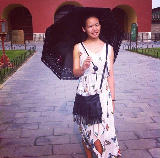 О гостеприимстве китайцев и моделях по-пекински