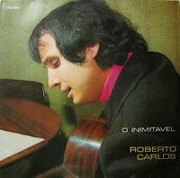 Ciúmes de Você de Roberto Carlos (1968)