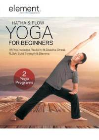 Into it with tamal dodge's dvd hatha flow yoga for beginners