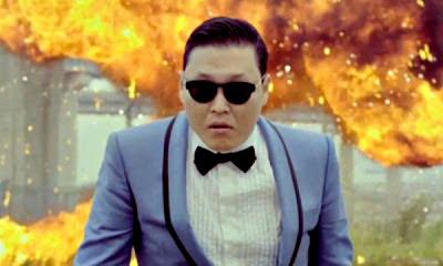 GANGNAM STYLE - Bir Milyar İzlenme Rekoru