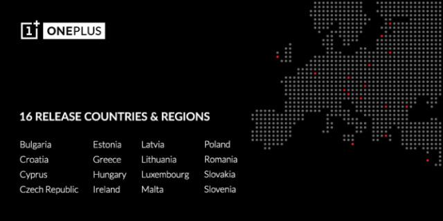 OnePlus One Kini Tersedia di Seluruh Pelosok Uni Eropa