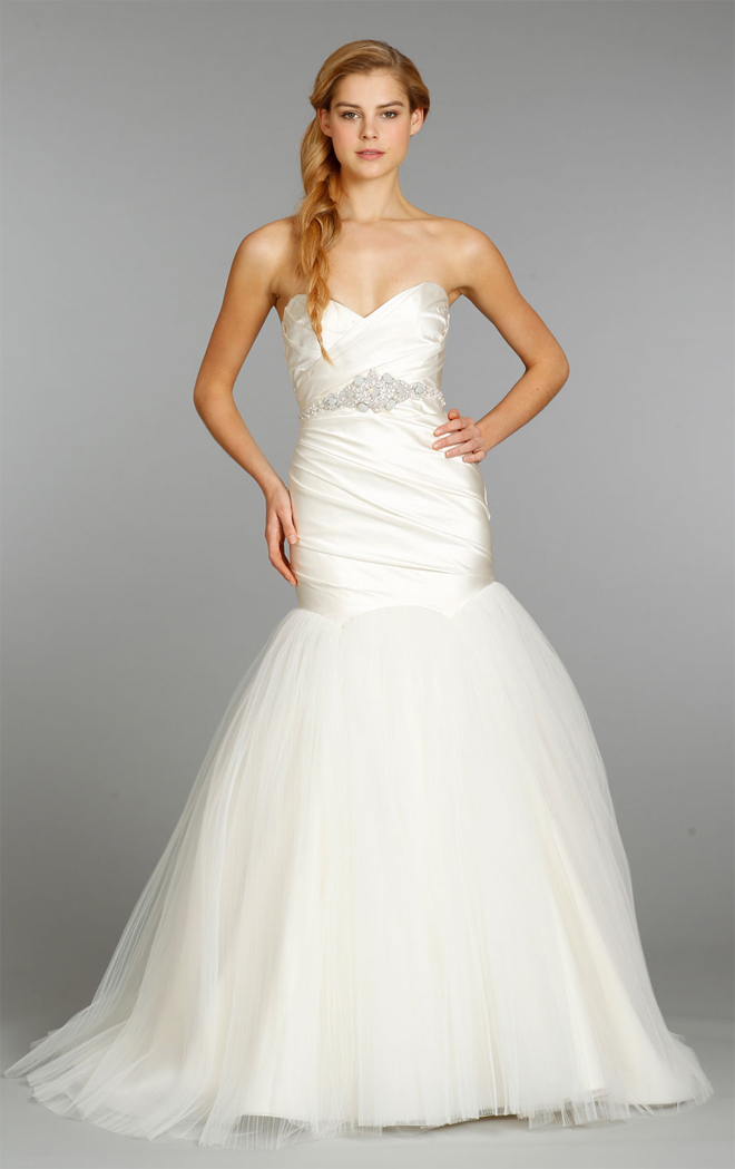 Where To Buy Hayley Paige Wedding Dresses