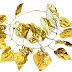 Златен венец на 2400 години открит при разкопки в Кипър