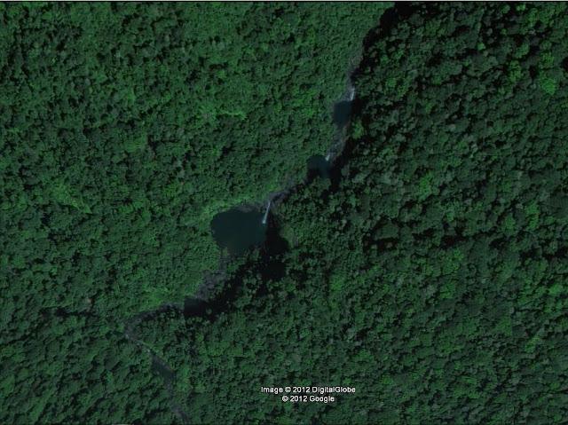 Incredible Backwaters in Karnataka