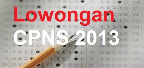 Jadwal Tes Honorer K2 dan Tes Umum CPNS 2013