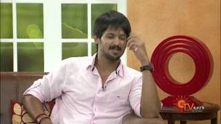 Virundhinar Pakkam – Sun TV Show 20-03-2014 Nakul | Actor
