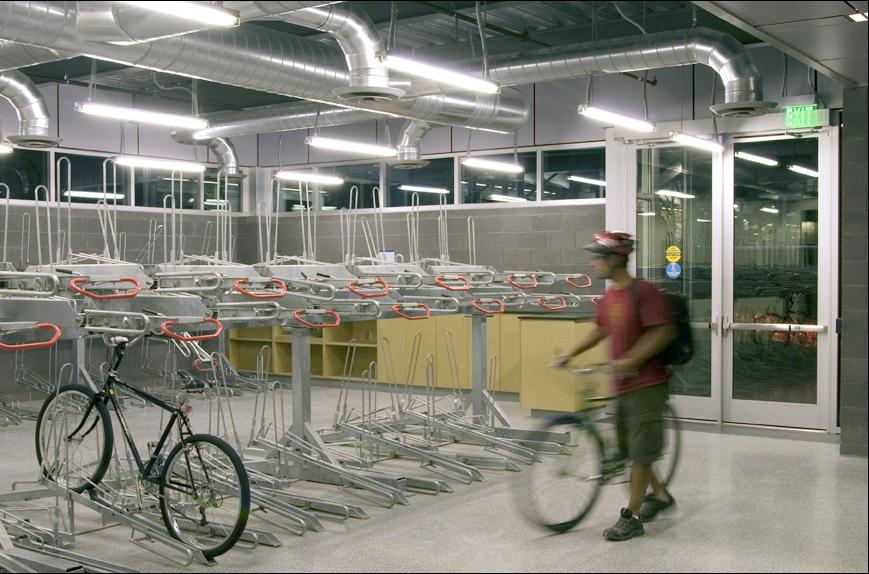 Darrenu0027s Rides & Darrenu0027s Rides: Bicycle Cellar