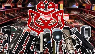 PAU 2015: UMNO benar media buat liputan