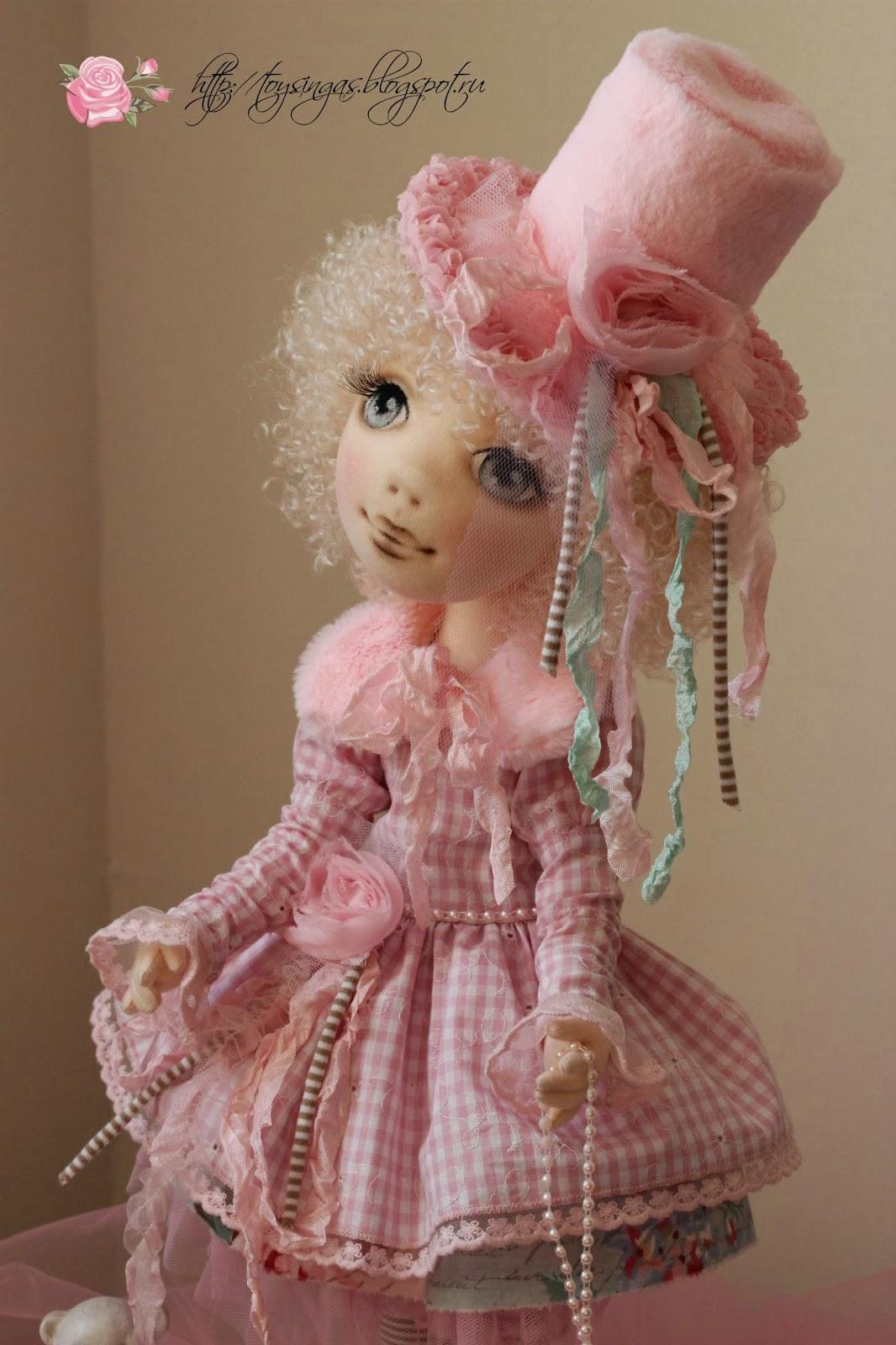 Маникюр французский с розовым лаком фото