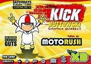 Kick Buttowski Moto rush
