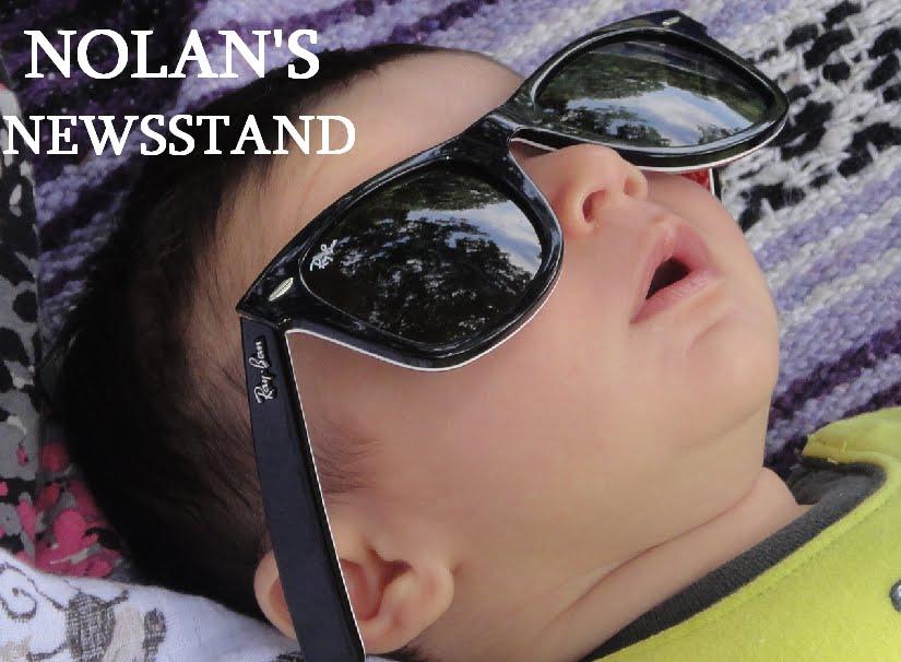 Nolan's Newstand
