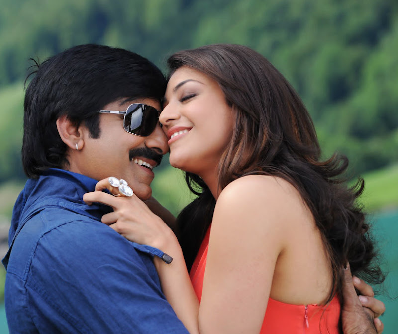 kajal Agarwal In Sirocharu Movie Hot And Cute HD Photos Kajal looking More Pretty