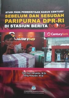 BUKU HASIL RISET SAYA