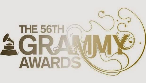 Para Pemenang Grammy Awards
