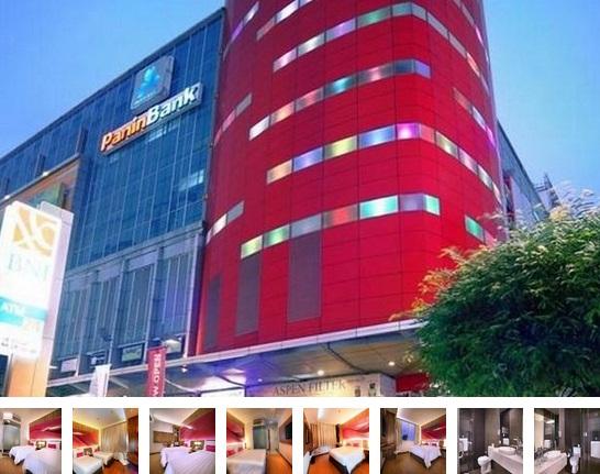 Hotel Yang Terakhir Adalah Favehotel LTC Glodok Bintang Tiga Dengan Harga Murah Ini Beralamat Di Lantai 8 Jl Hayam Wuruk No