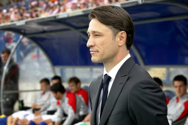 AGEN JUDI ONLINE - Kovac: Pertandingan Italia-Kroasia Ditunda