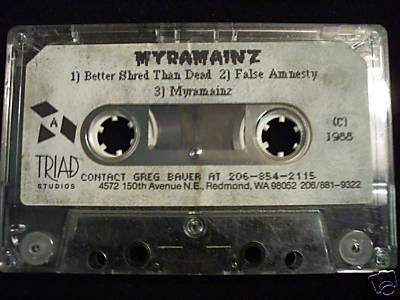 Myramainz - Myramainz