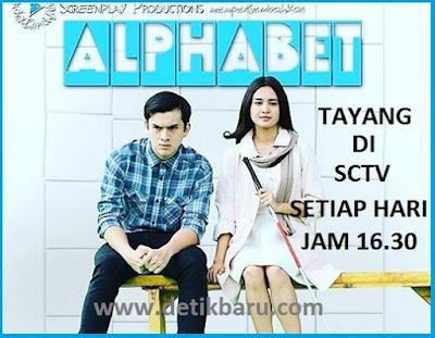 Sinetron Alphabet di SCTV