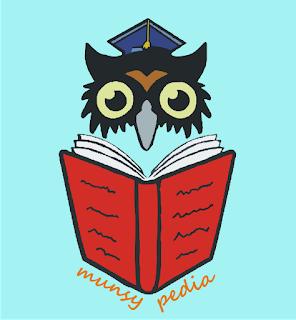 Logo Munsypedia