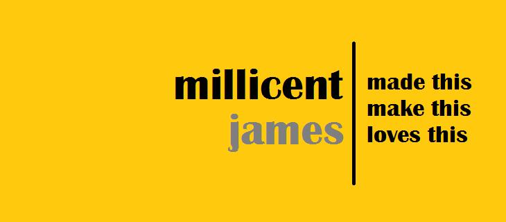 Millicent James