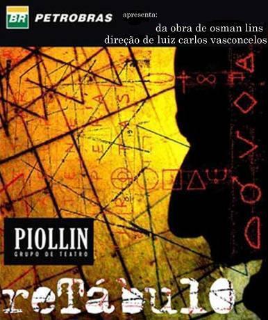 RETÁBULO - Piollin Grupo de Teatro