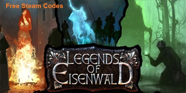 Legends of Eisenwald Key Generator Free CD Key Download
