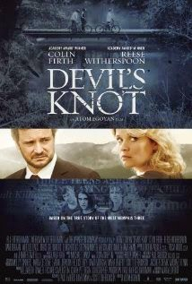 Devil's Knot  BDRip AVI + RMVB Legendado