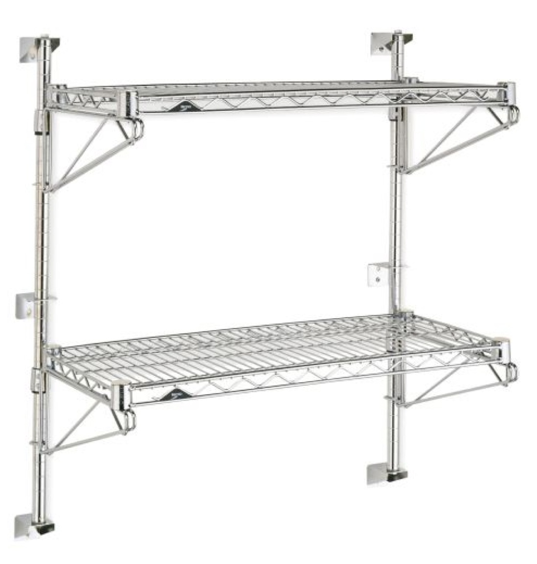 Metro Shelving Products Super Erecta System