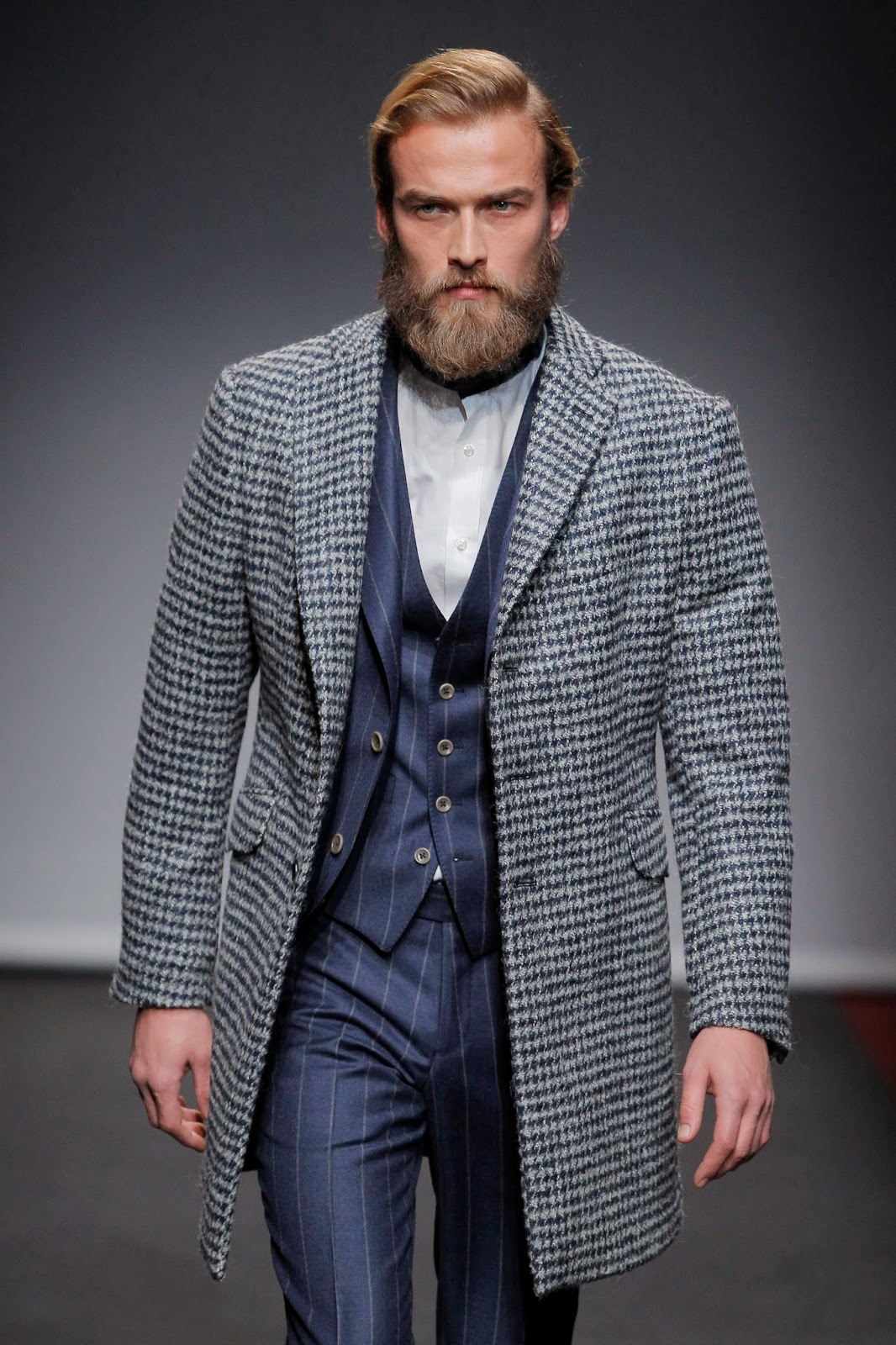 Fall 2015, Lander Urquijo, Men, menswear, MFSHOW, otoño invierno, sastre, sastrería, tailor, Suits and Shirts,